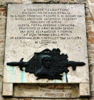 400px-Offida_-_Lapide_a_Giuseppe_Ciabattoni