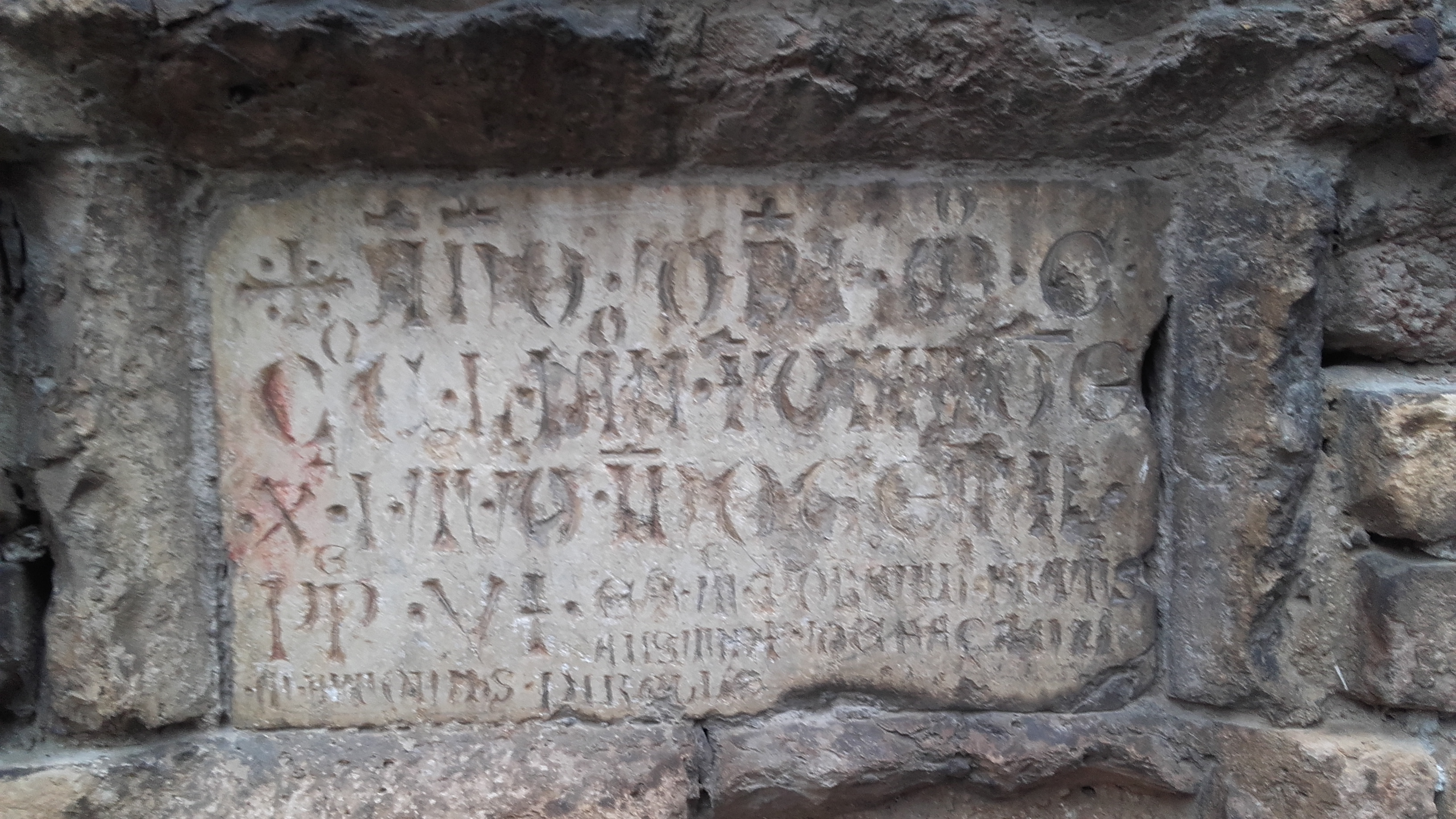 Lapida S. Agostino - Copia