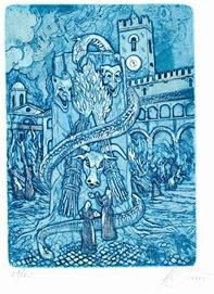 stampa carnevale 2008 Orru