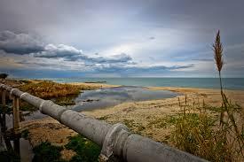 Le foci di Albula e Tesino fortemente inquinate