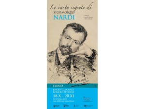 Presentata a Fermo la mostra su Sigismondo Nardi