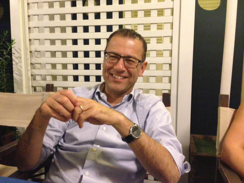 D'Erasmo nuovo presidente della Provincia di Ascoli Piceno