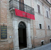 Borsa di studio per il Museo di Offida