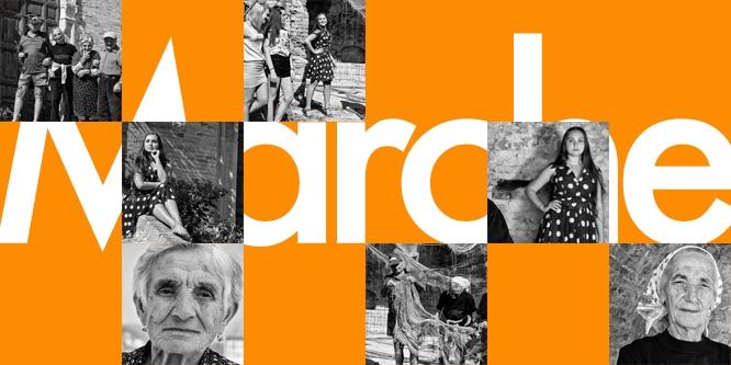 100 Volte Marche, concorso fotografico