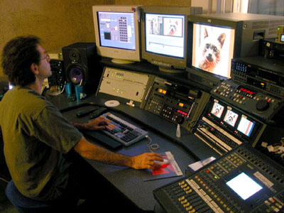 Offida, corso di formazione in video-audio editing e multimedia publishing