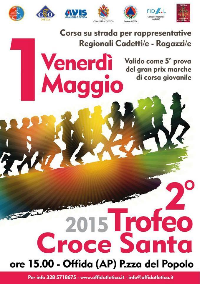 "2° Trofeo ""CROCE SANTA"""