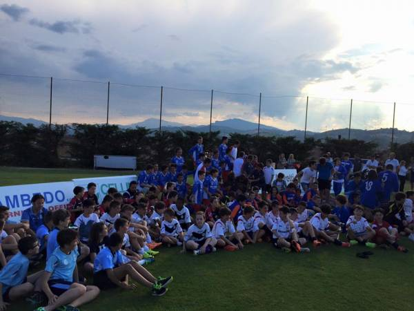 Offida, 3a Piceno Football Cup