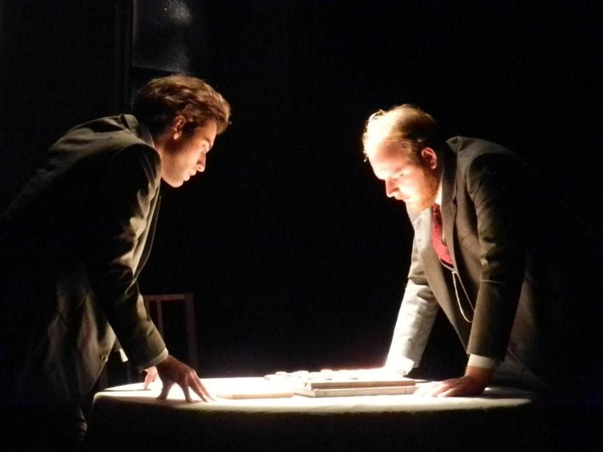 Offida, al Festival Nazionale di Teatro è la volta diPirandello
