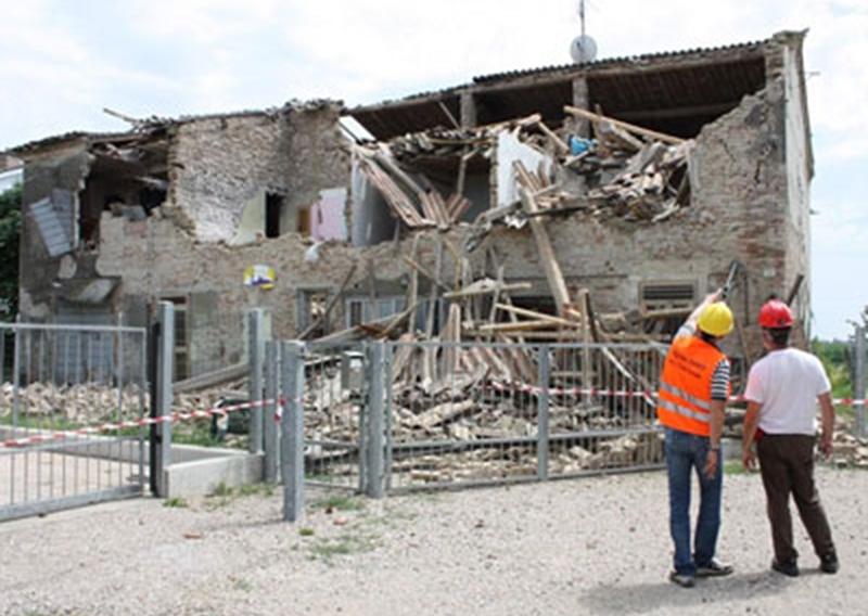 ANCI Marche, sisma, appello a geometri, architetti eingegneri